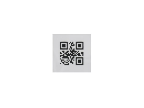 QR Coded Labels