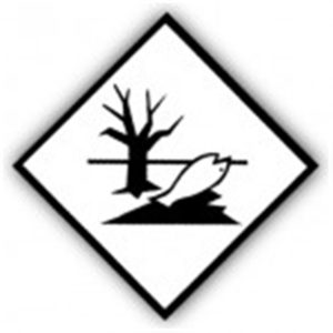 Dangerous To The Environment