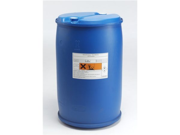 Drum and IBC Labels