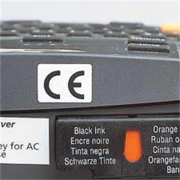 CE Marking Labels