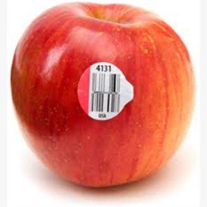 Direct Food Labels