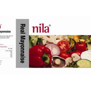 Mayonnaise Labels