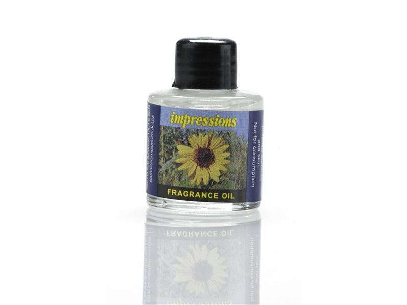 Fragrances and Essences
