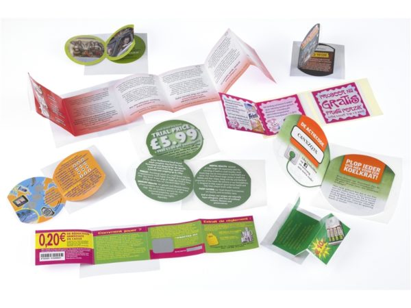 Coupon Booklets