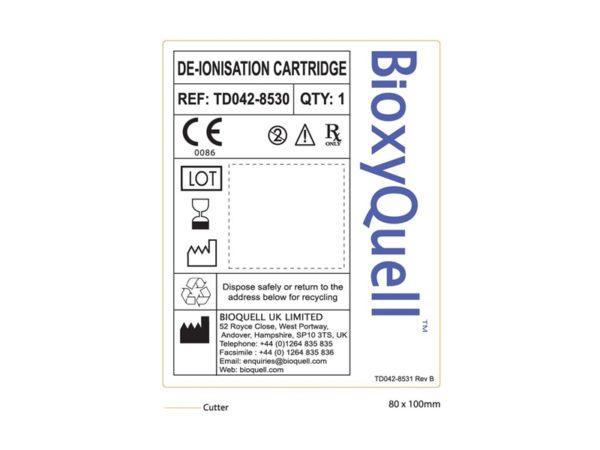 Medical Device Labels