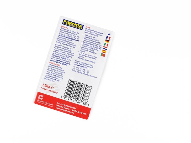 Multi Lingual Booklets