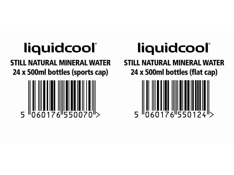 Outer Box and ID Labelling