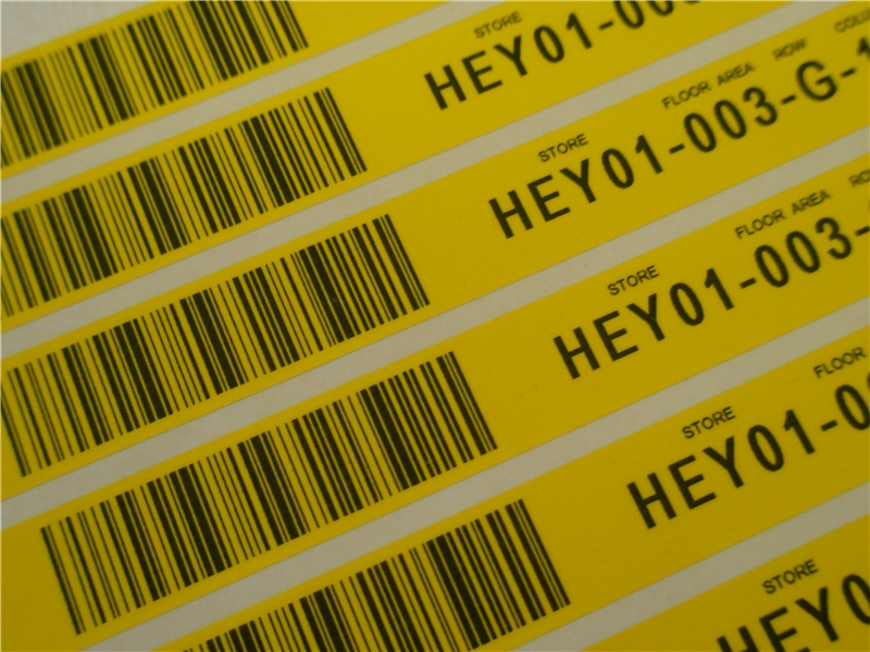 Electronic Labels