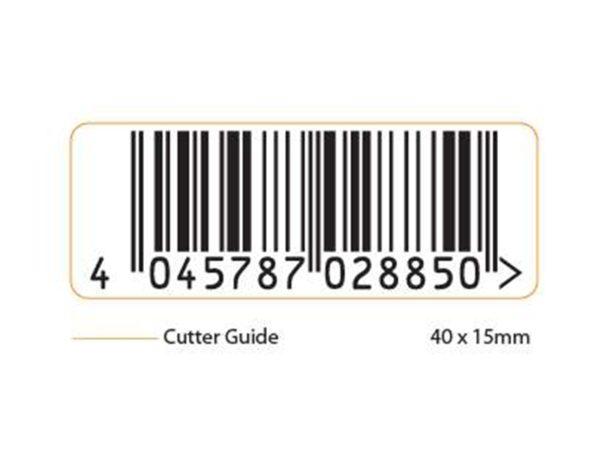 Pallet Labels
