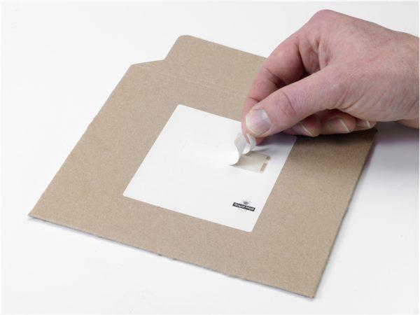 Peelable Labels