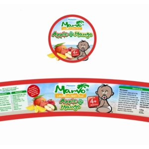 Food Label Sets