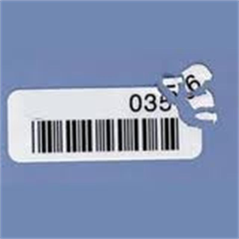Ultra-Destructible Labels