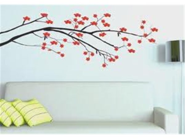 Wall Stickers Range