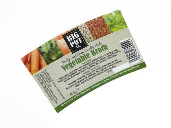 Food Label Legislation