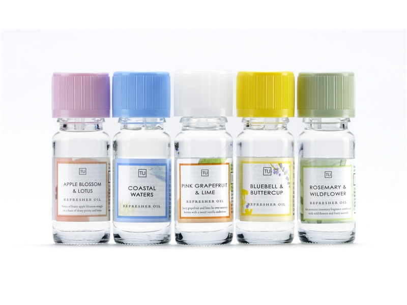 Multi Sort Cosmetics Labelling