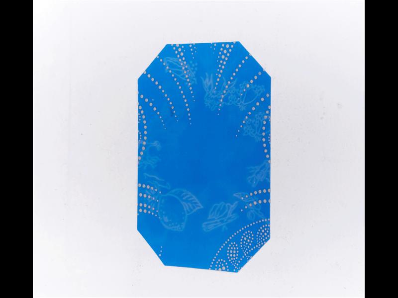 Lenticular / 3D labels