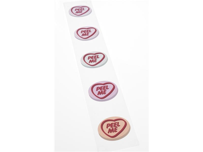 Fragranced Labels