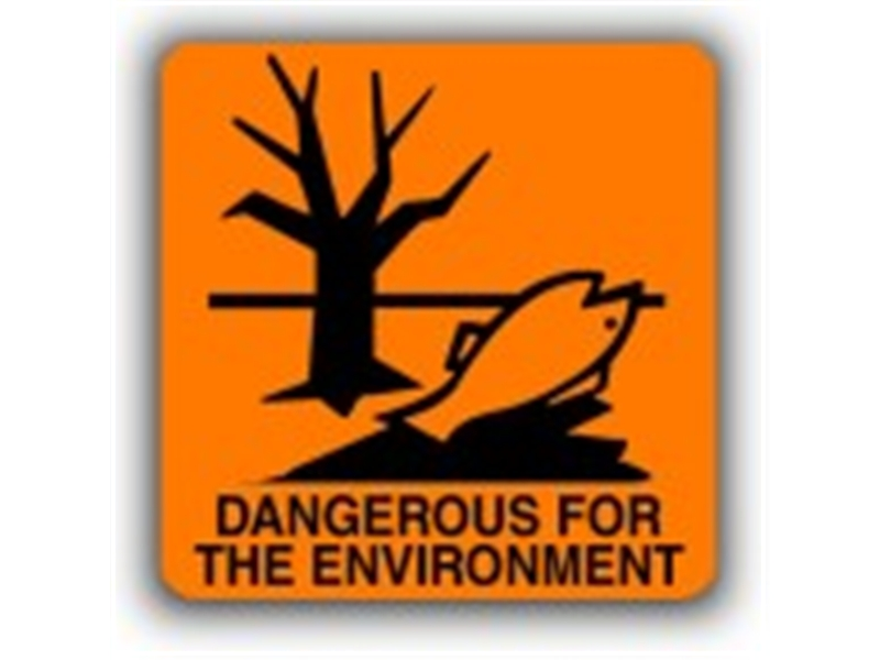 Environment Hazard