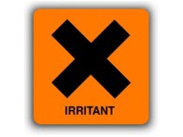 Irritant Hazard