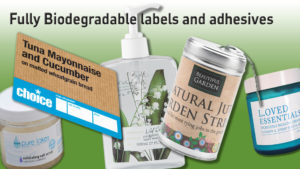 Biodegradable Labels