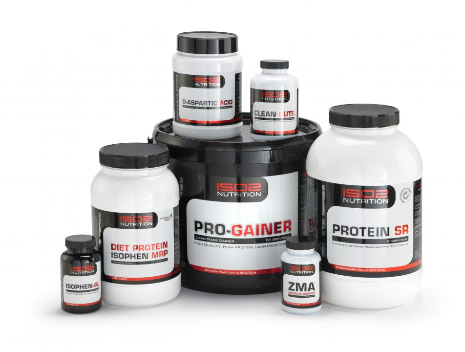 ISO2 Protein