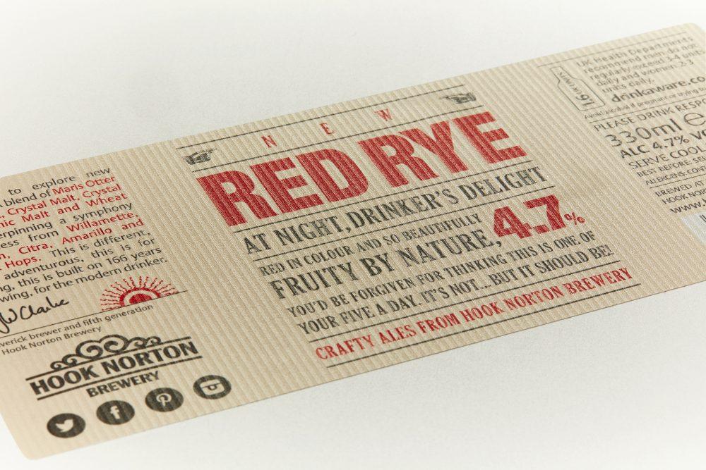 RedRye